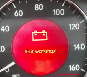 Mercedes Clk Coolant Visit Workshop