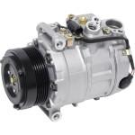 Mercedes Benz A/C Compressor