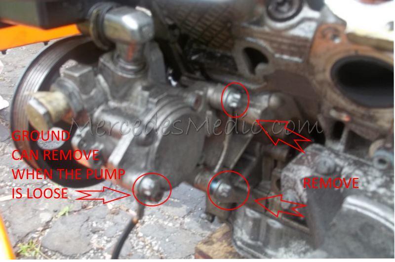 Nouveau mercedes m-classe W163 ML270 cdi genuine mintex arrière plaquettes de frein set