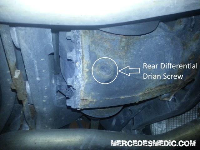Mercedes benz oil change diy instructions mb medic autos for Cost of oil change for mercedes benz c250
