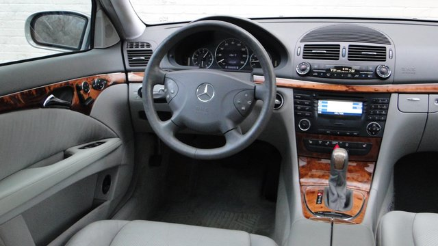Instrument Cluster Removal, Problems, FAQ E-Class W211 CLS