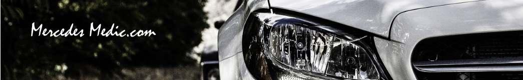 Mercedes benz transmission problems for Mercedes benz limp mode