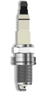mercedes spark plug