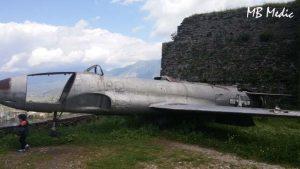 mercedes in albania