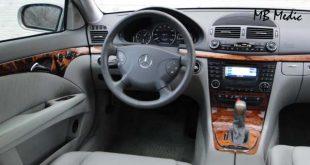 e320 e500 e350 interior quality