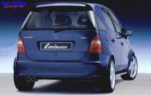 rear-bumper-a-class-w168