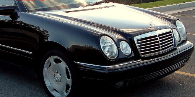 Mercedes Benz Headlight Wiring Diagram