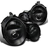w210 e-class e320 e430 e240 e55 headlight upgrade