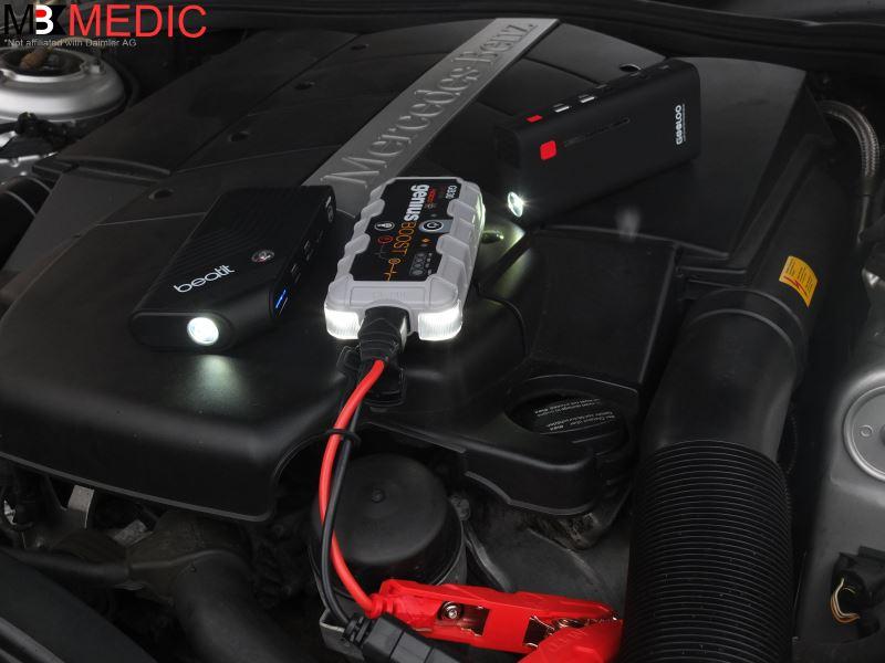 noco lithium jump starter best for mercedes benz