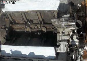 Mercedes P2004 Problem, DIY FIX – MB Medic