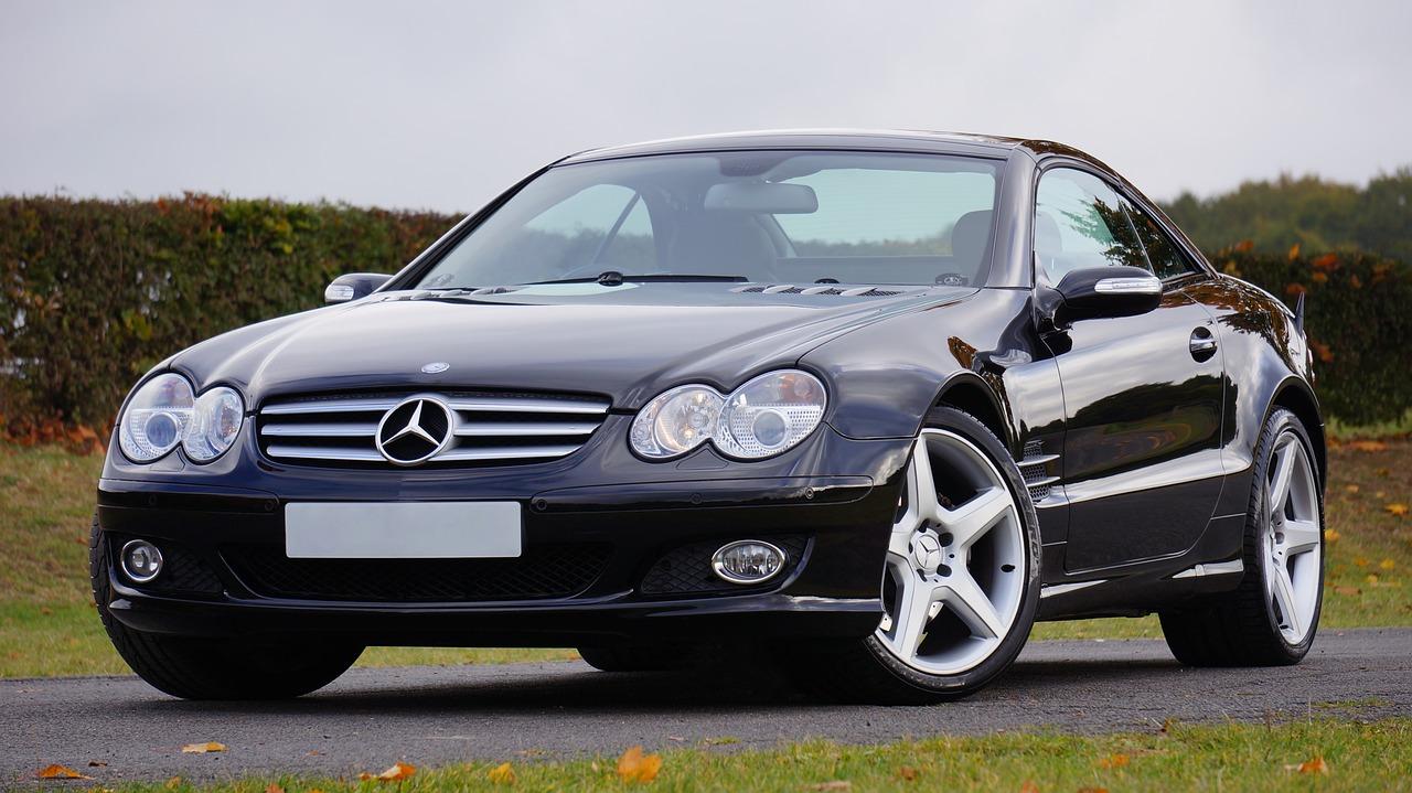 Best tires for Mercedes-Benz – MB Medic