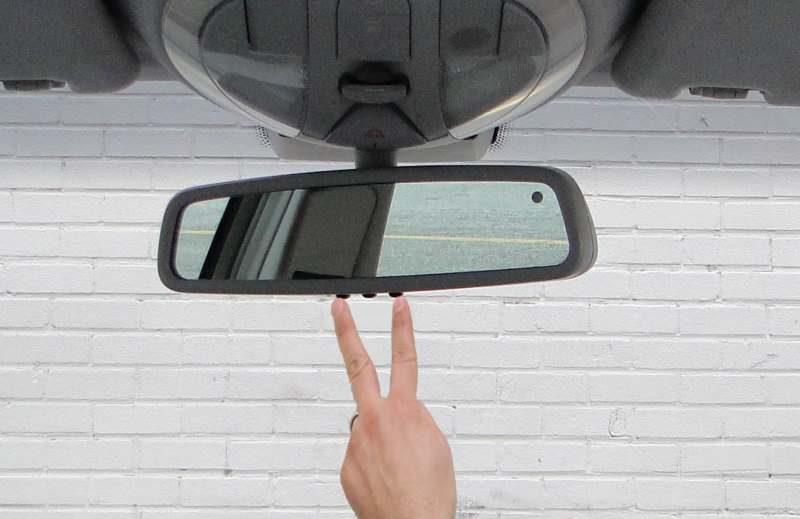 how to program mercedes garage door opener remote