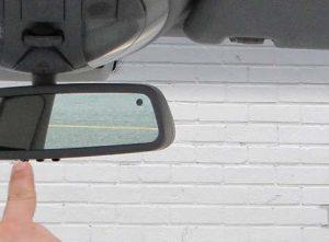 remote programing mercedes garage door opener