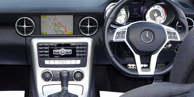 Mercedes Navigation Upgrade Becker Map Pilot  U2013 Mb Medic