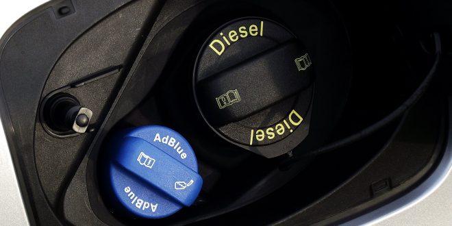 Mercedes AdBlue fluid for Diesel models – MB Medic