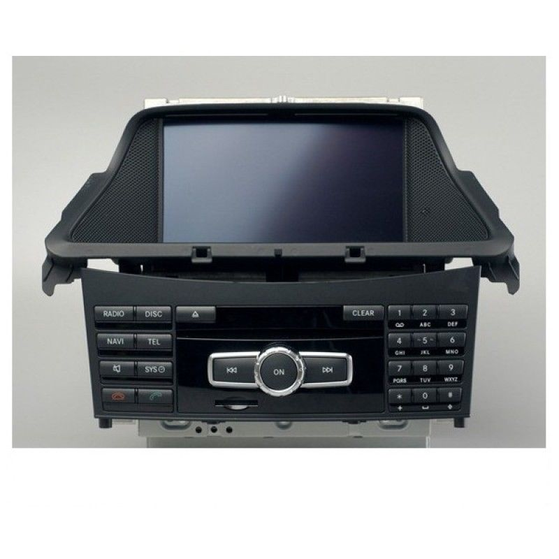 "Mercedes Benz Display LG 7"" LB070WV3 for W204 W166 W212 W176 NTG4.5 Comand"