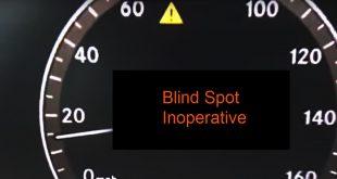 blind spot inop