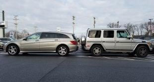 Mercedes Apple CarPlay – MB Medic