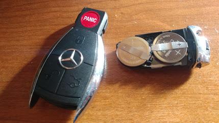 Mercedes Start Stop Not Working Mb Medic