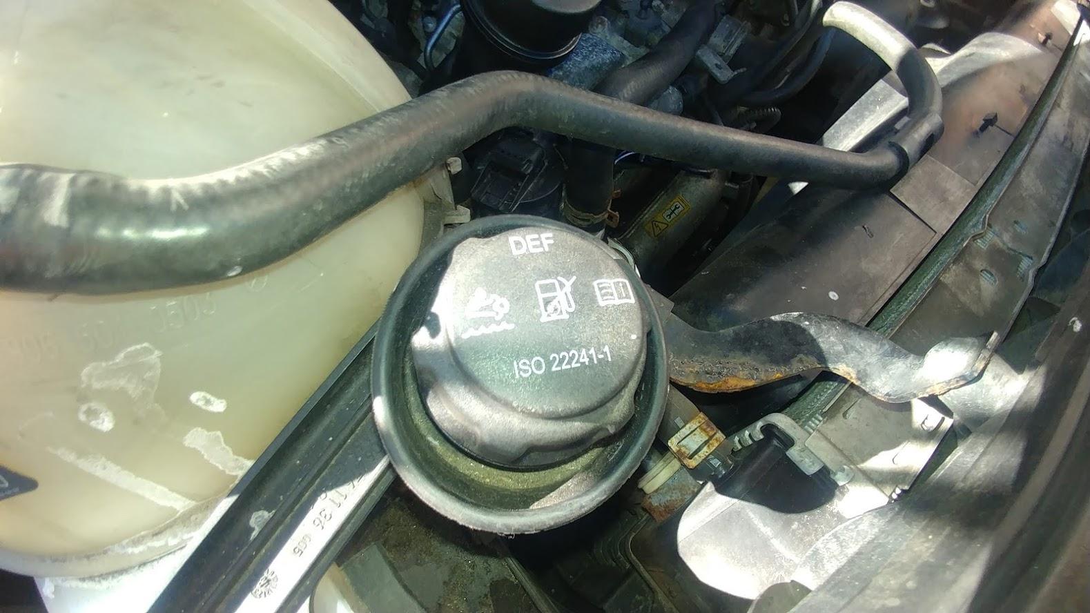Mercedes Adblue Problems  U2013 Mb Medic
